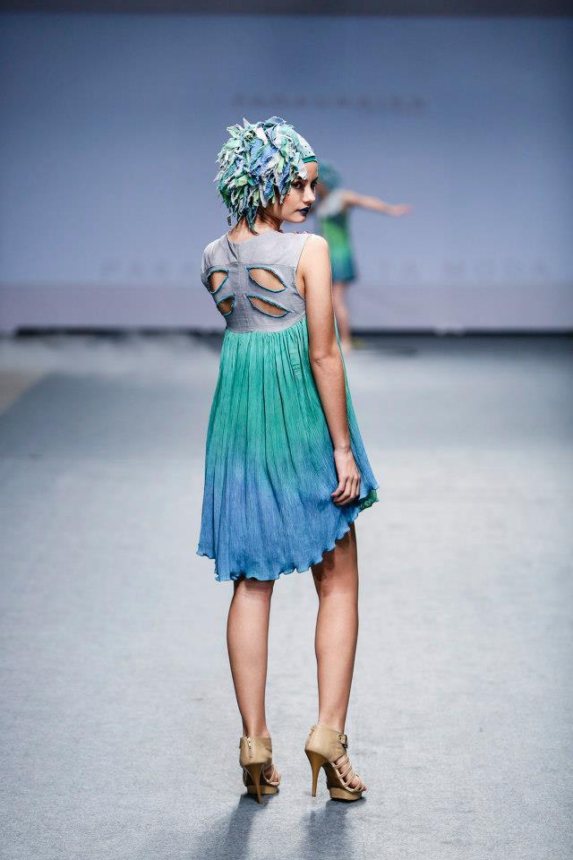 Verano lleno de color en la Pasarela de Paraguay Alta Moda