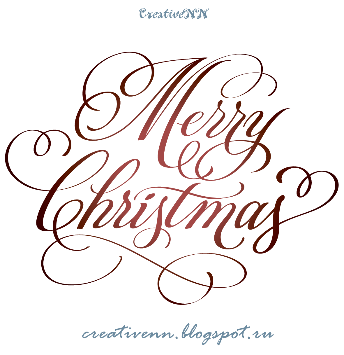 Free digital stamps. Word Art. Merry Christmas! Happy New Year! Labels ...