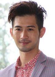 Biodata Jian Hong Lin