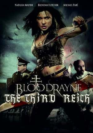 Bloodrayne: The Third Reich ...