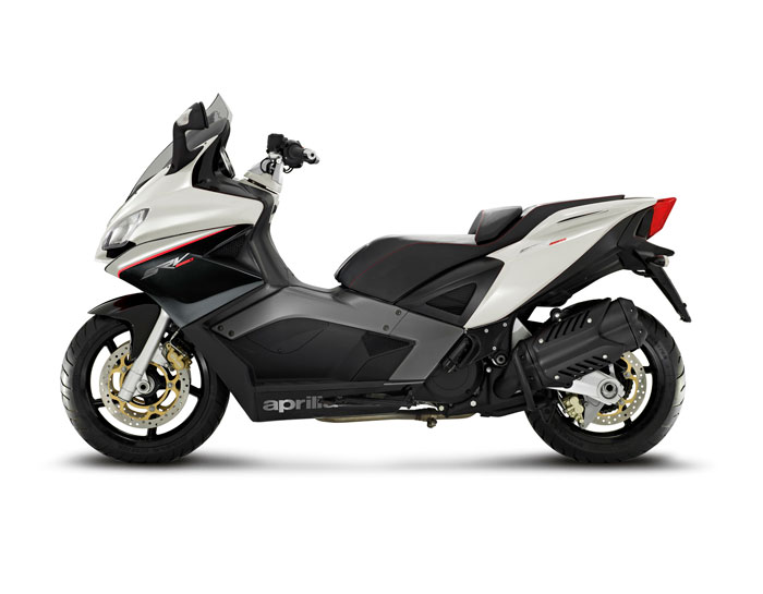 2012 aprilia srv 850 review motorcycles price. Black Bedroom Furniture Sets. Home Design Ideas