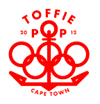 Toffie Pop Culture Festival 2012