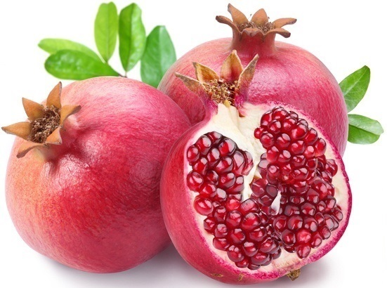 Resent study has shown that pomegranate extract is extremely helpful with cardiovascular diseases as it prevents the thickening of the coronary arteries due to fat accumulation known as atherosclerosis.