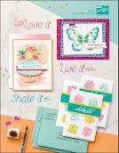 Lente-zomer catalogus
