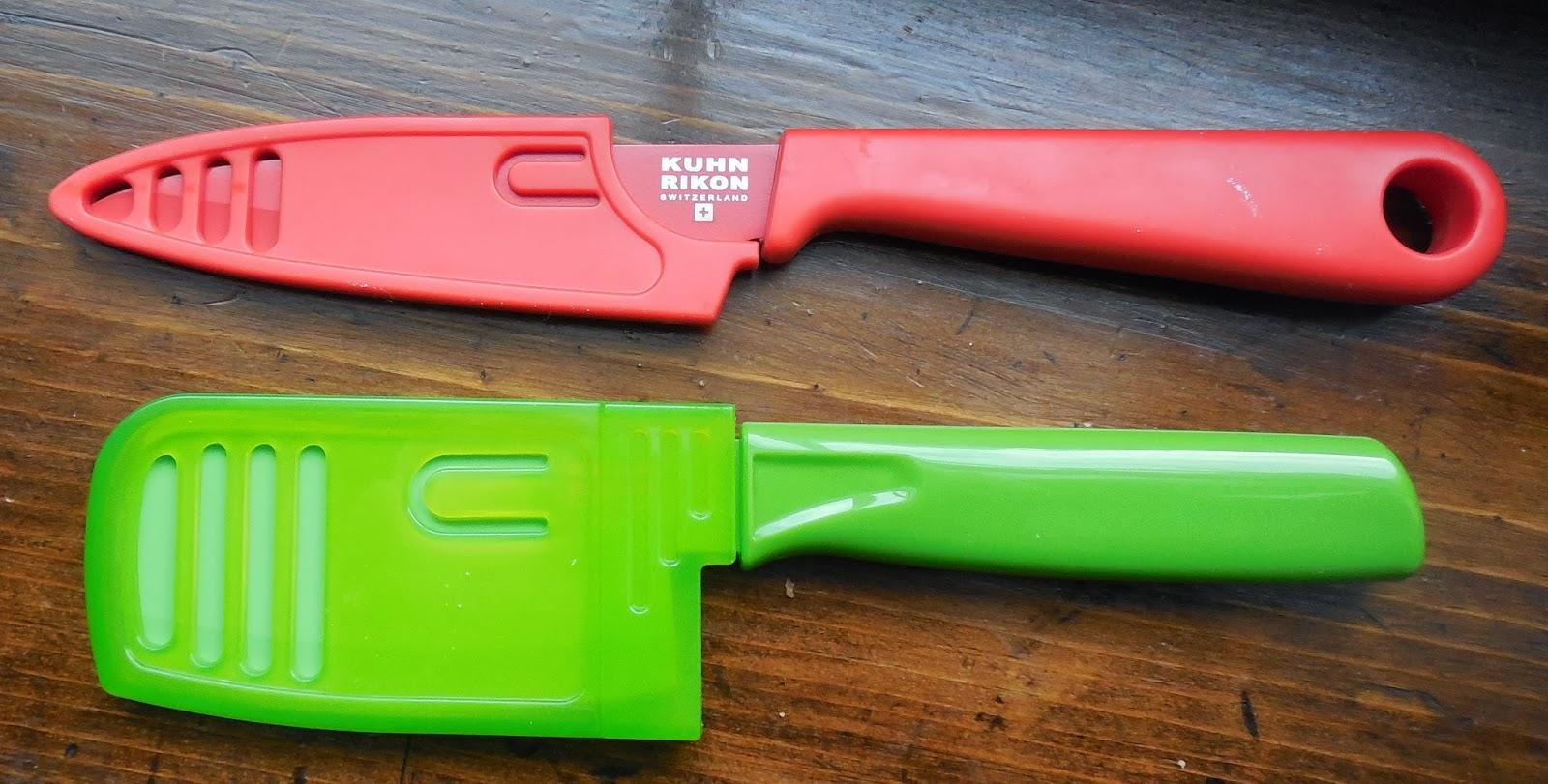 Kuhn Rikon Knives