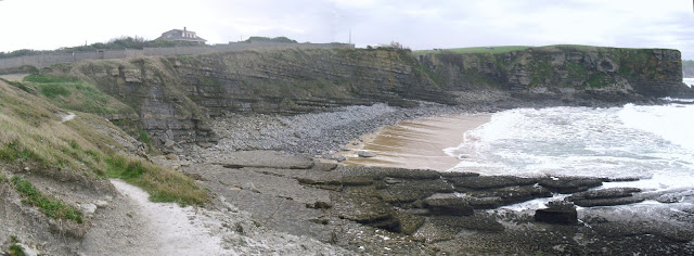 Playa de Arenillas en Ribamontan al Mar