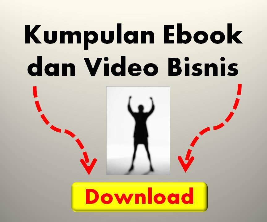 Download kumpulan ebook bisnis