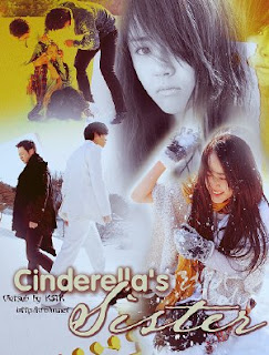 Chị Kế Của Lọ Lem - Cinderella's Sister