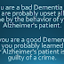 Dementia Care, Are you  Good Cop or a Bad Cop?