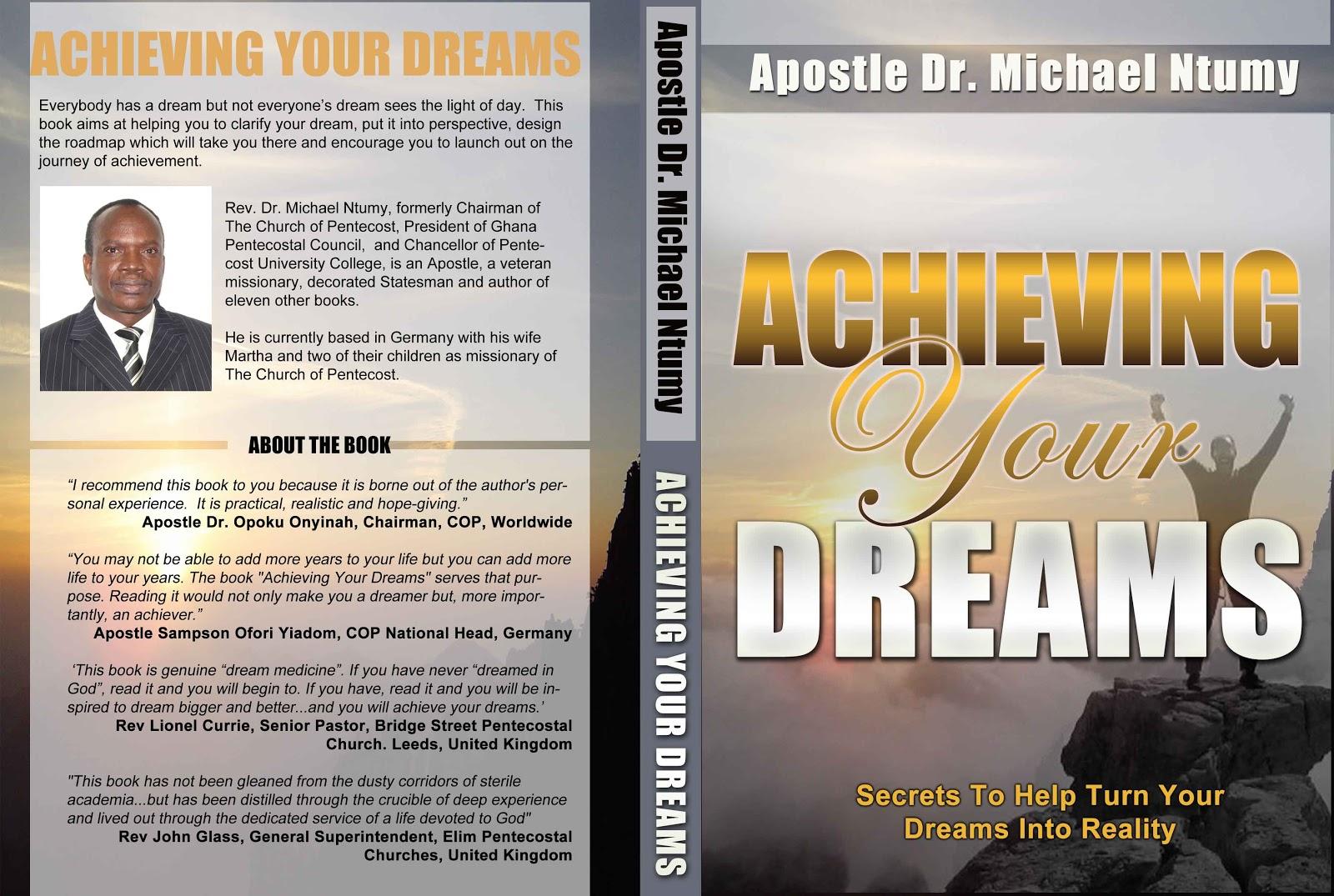 Dreaming of the church: dream book