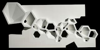 Espacio creación artística cordoba arquitectura