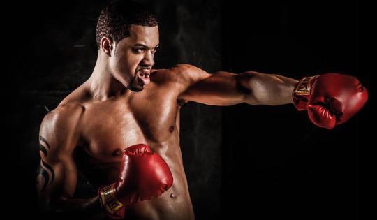 Boxer-Free Boxing