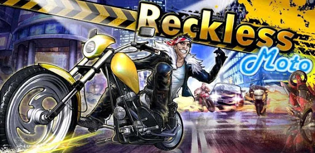 Reckless Moto v.1.3 [ApkFull]