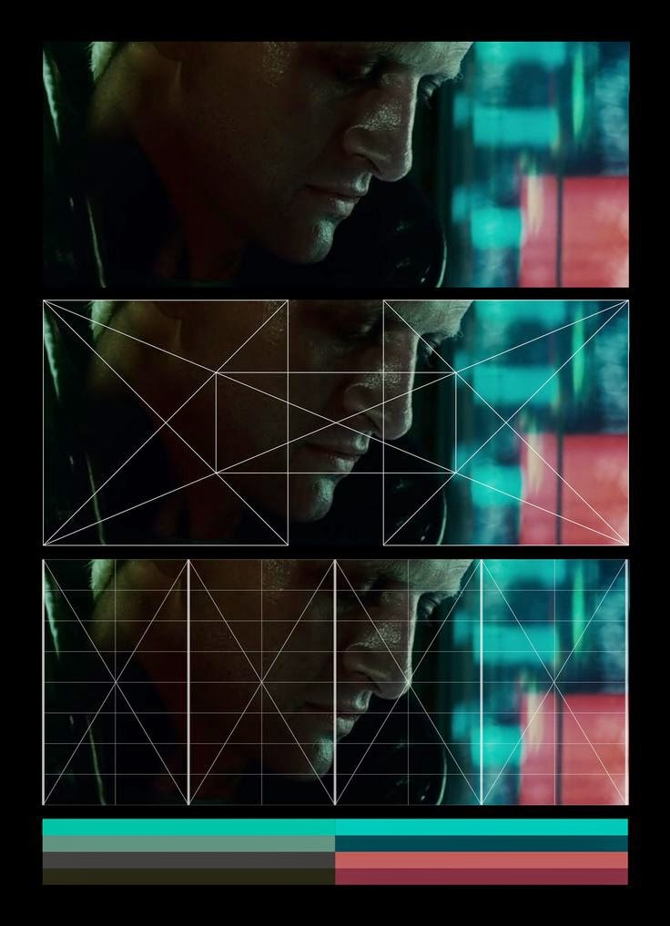 media analysis of blade runner Core77's editors spend time combing through rigorous analysis of typography in blade runner: fit for the aspirational lifestyle motifs of social media.