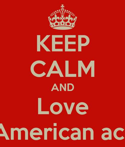american-accent