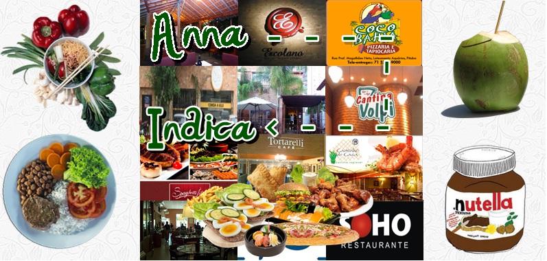 Anna Indica