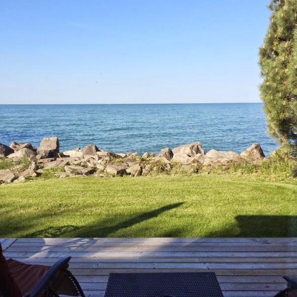 Leamington Ontario VRBO rental (copyright: GreenGlobetrotter.com)