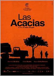 Baixar Filme As Acácias (Dublado)
