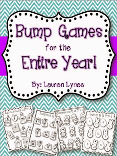 http://www.teacherspayteachers.com/Product/Bump-Games-for-the-Entire-Year-1041509