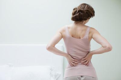 Cách chữa đau lưng không cần dùng thuốc