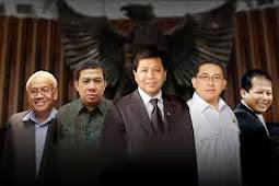 Kisah Popong Otje Djundjunan dalam Pemilihan Pimpinan DPR