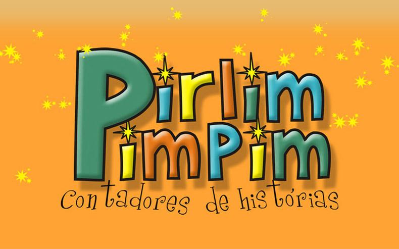 Pirlimpimpim - Contadores de Histórias de Garça/SP