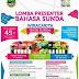 Lomba Presenter Bahasa Sunda, Disparbud Jabar, 26 Januari - 14 Februari 2015