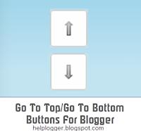 blogger widgets, blogger navigation