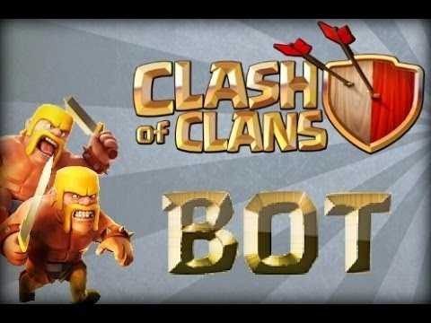 Clash Of Clans COC BOT