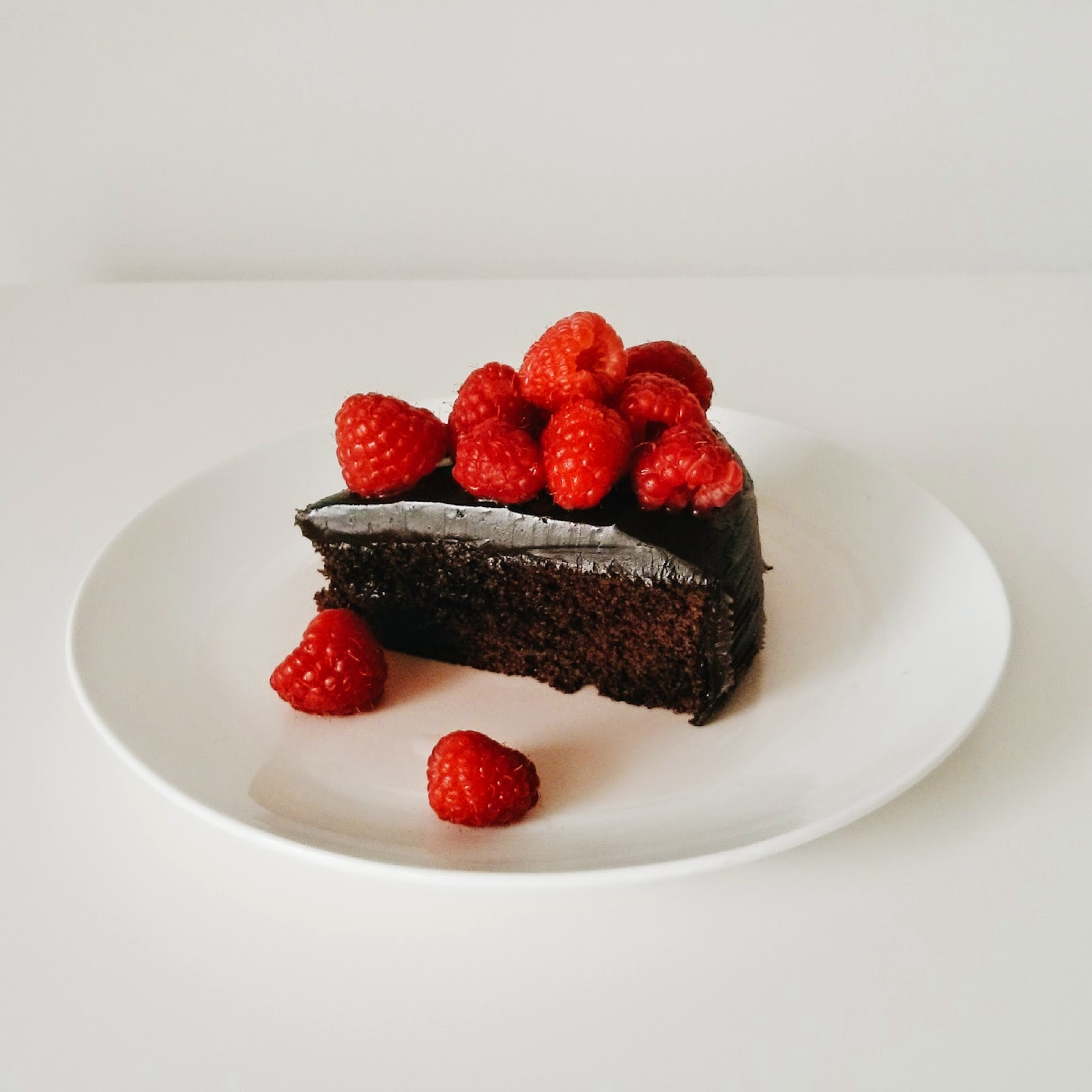 chocolate cake, instagram