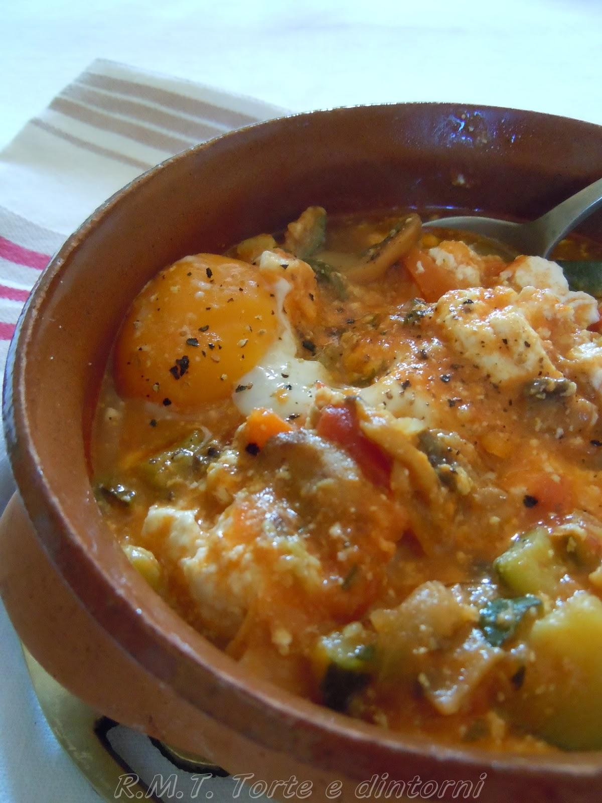 Soppa ta' l-armla - Zuppa della Vedova