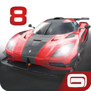 Download Asphalt 8: Airborne v2.0.0j Full Game Apk