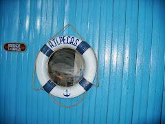 Club ATIPECAS (Laguna de Suco)
