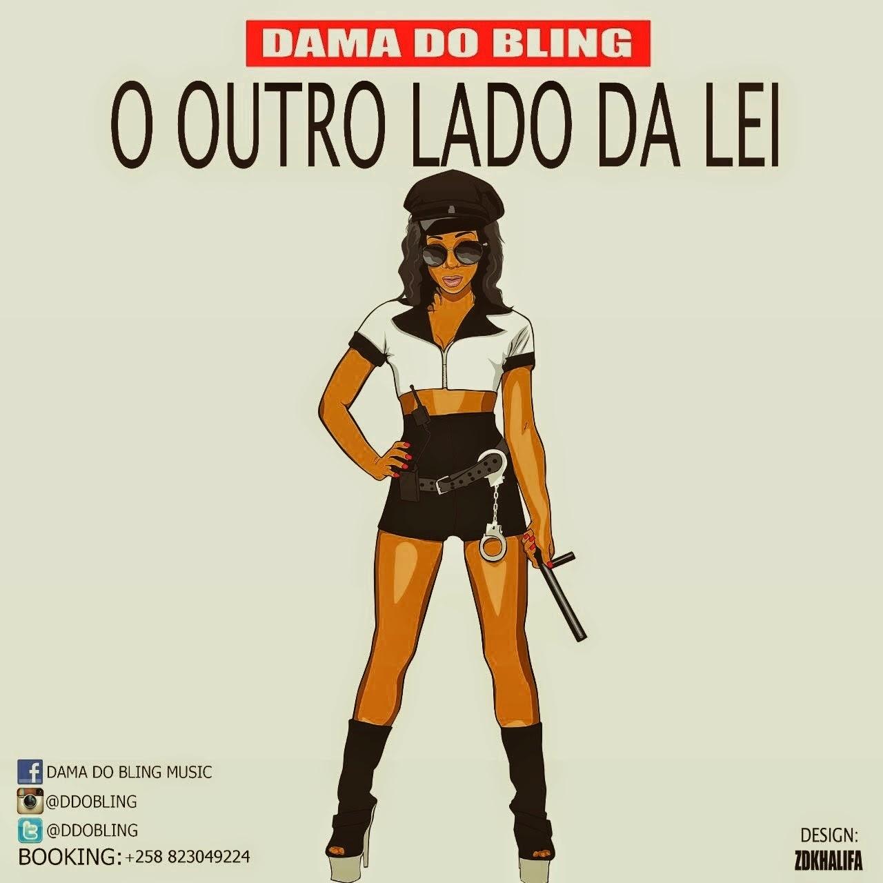 DAMA DO BLING - O OUTRO LADO DA LEI - (DOWNLOAD)