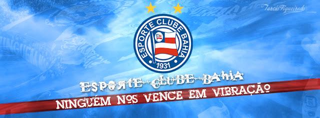 capas do esporte clube bahia para facebook
