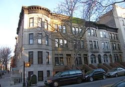 Sugarhill Gang name idea - Sugar hill neighborhood New York
