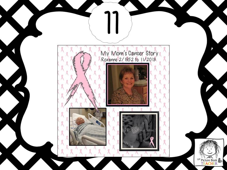My Mom's Cancer Story