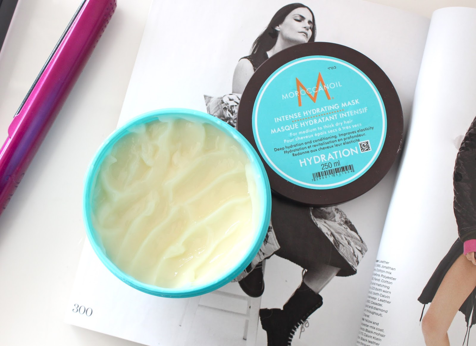 Favourite Hair Mask, Moroccan Oil Intense Hair Mask, Moroccan Oil Intense Hair Mask Review
