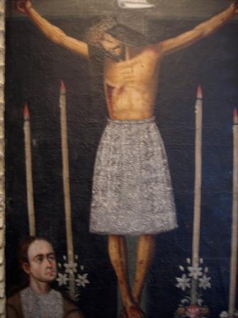 solusi untuk tuhan yesus kristus yang ogah menjual kolornya Jesus_linenskirt