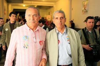 Eliseu Padilha ganhou carta branca para assumir um papel-chave na candidatura de José Fogaça