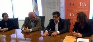 """Ampliarán Hospital Municipal Subzonal """"Felipe A. Fossati"""" de Balcarce"""