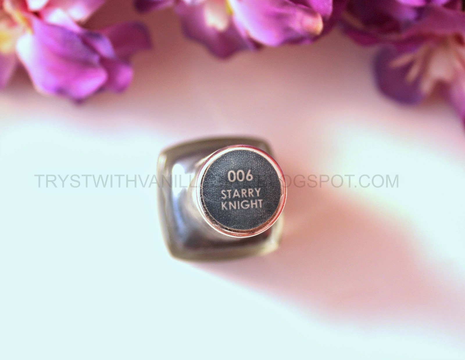 COLORBAR METALLIC NAIL LACQUER  STARRY KNIGHTS