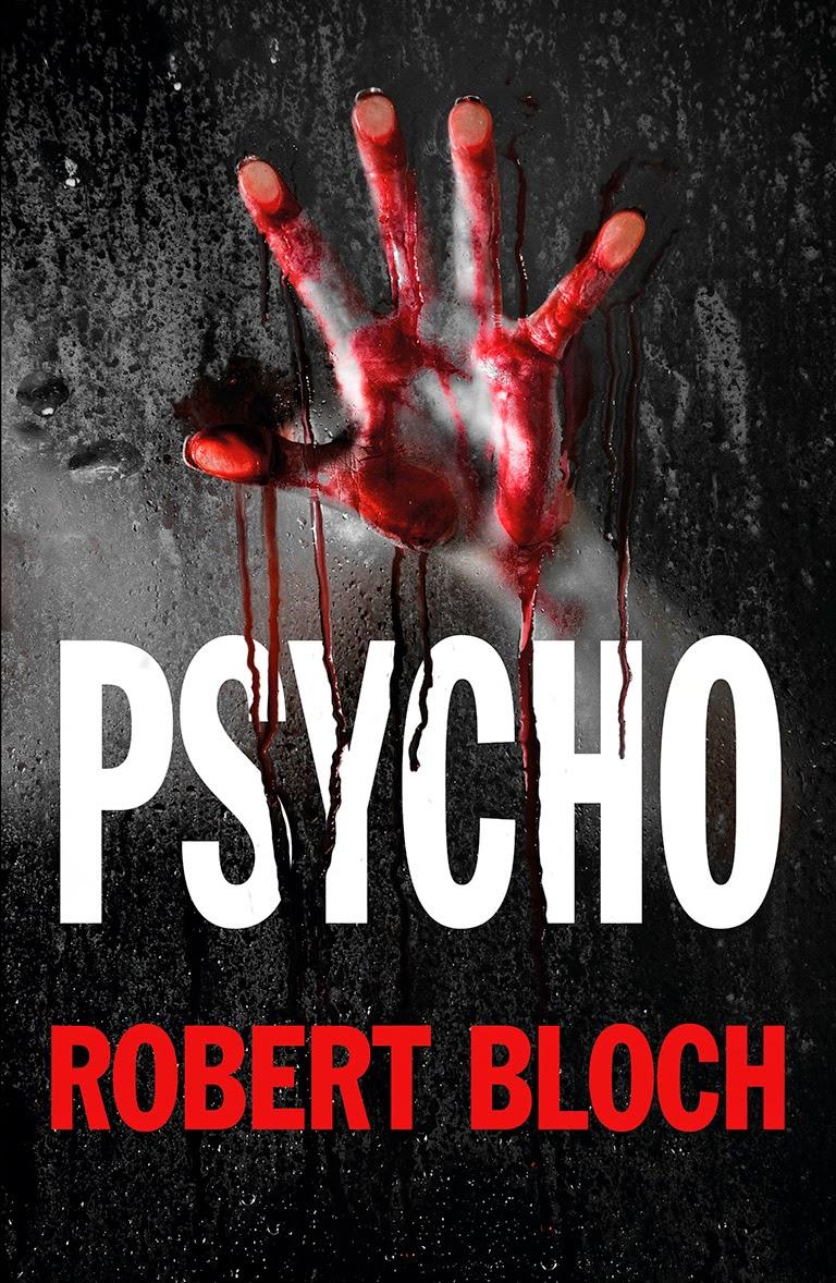 CASILLAS de la 1 a la 10 Psycho-by-Robert-Bloch