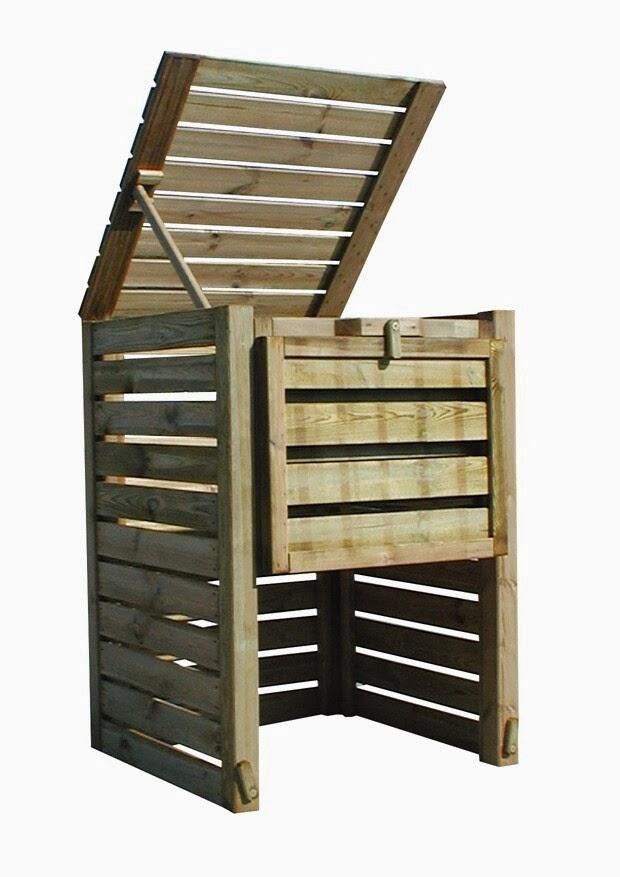 1000 deco conseils pratiques pour r ussir votre compostage. Black Bedroom Furniture Sets. Home Design Ideas