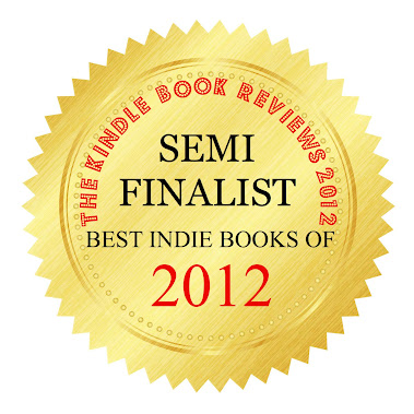 2012 Indie Book of Year Semi-Finalist
