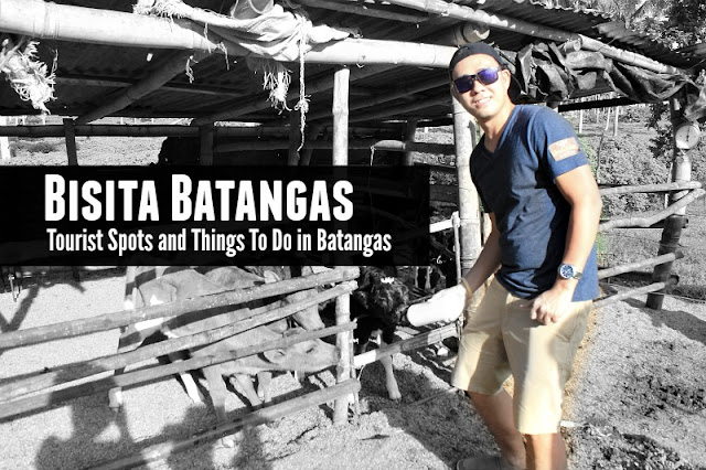 Things to do in Lipa Batangas