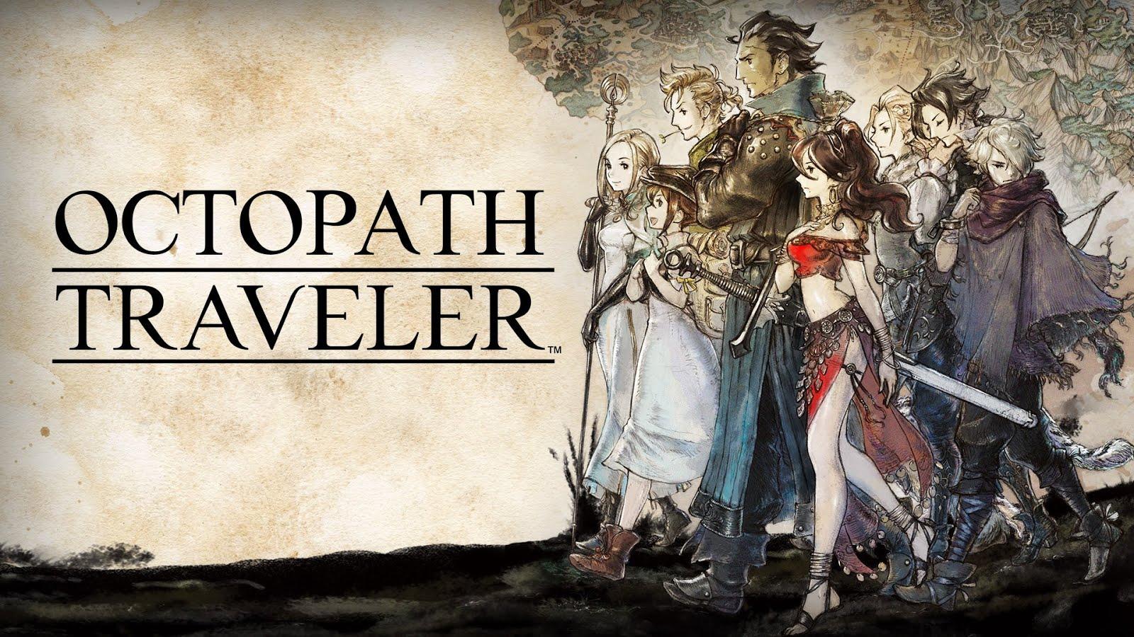 Buy Octopath Traveler