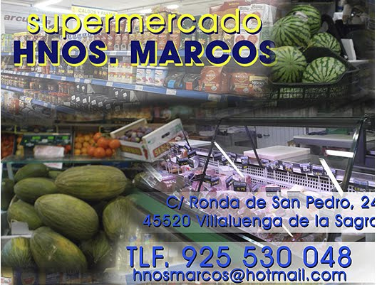 Supermercados Hnos. Marcos