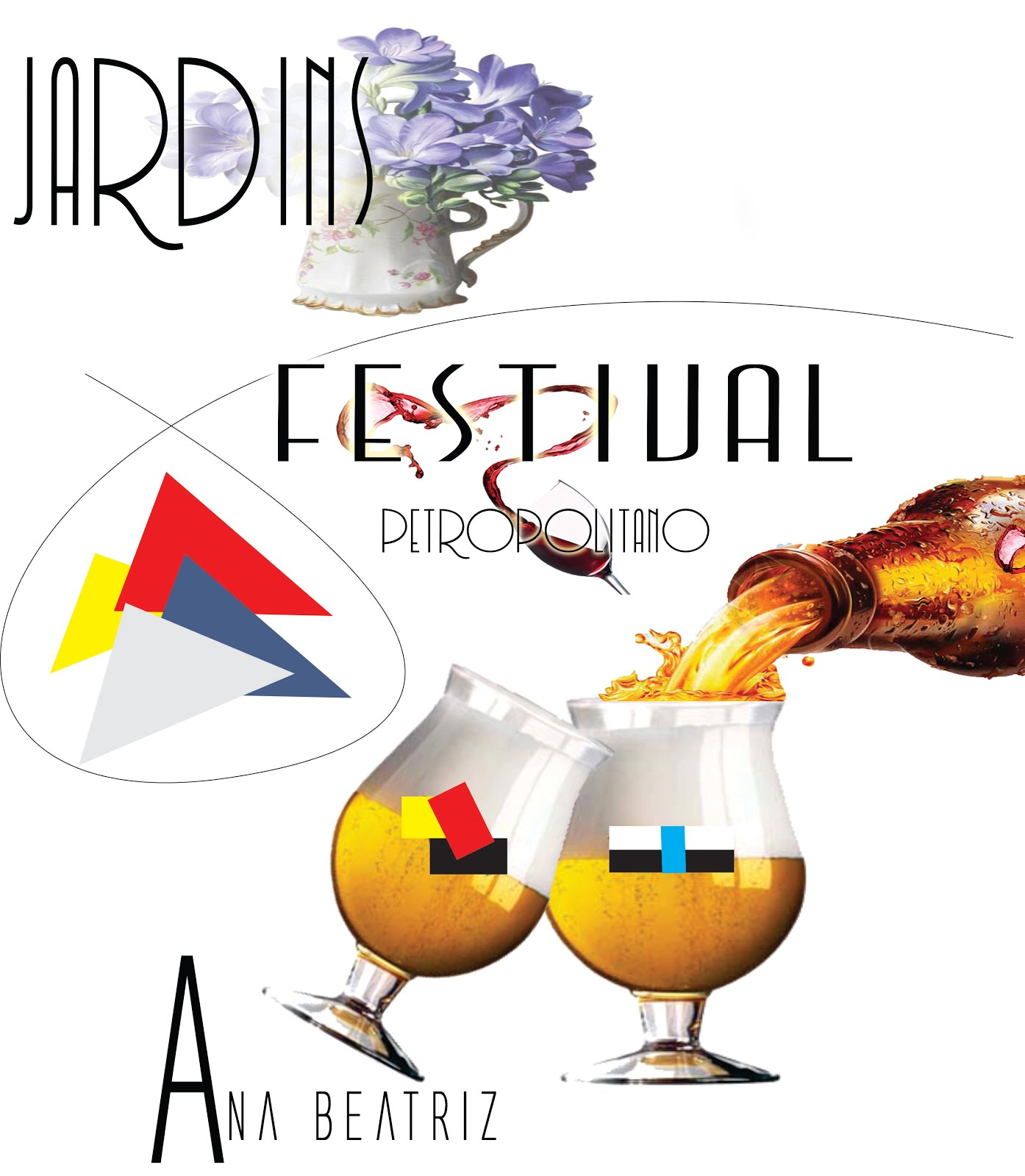 Propaganda Festival Petropolitano