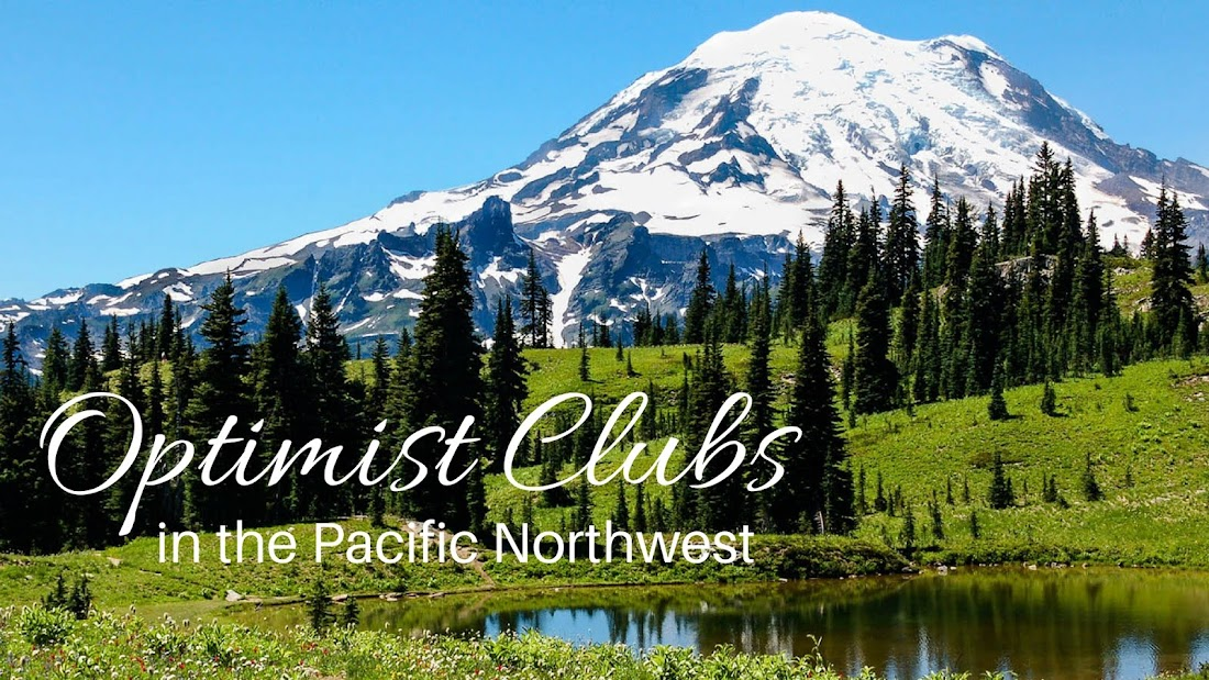 Optimist Clubs in the Pacific Northwest